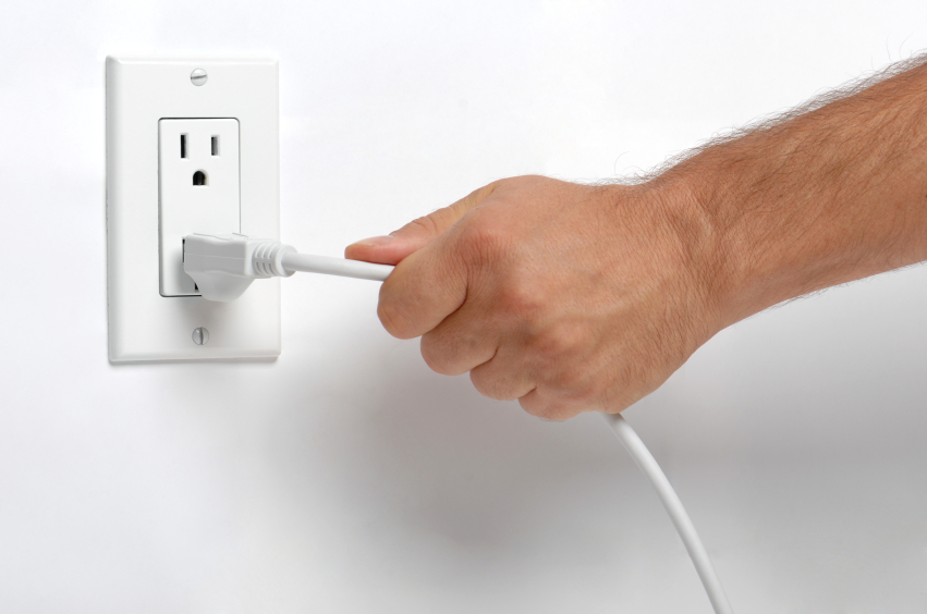 I almost put an image of a real mating plug here, but then I decided I didn't hate you guys enough.
